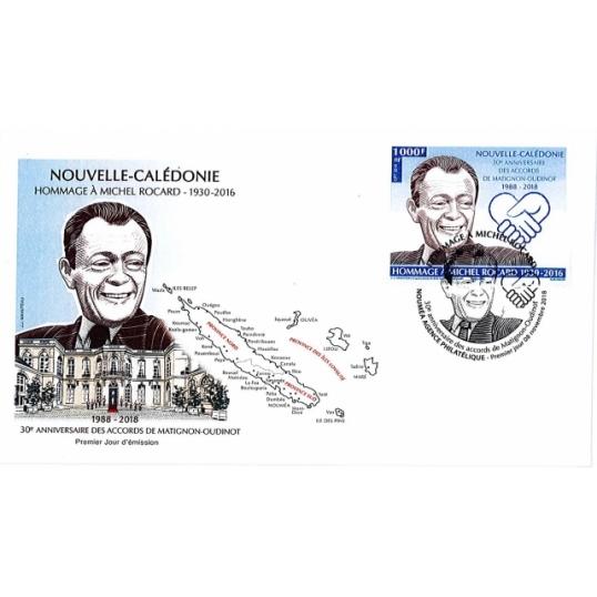 EPJ Hommage à Michel Rocard