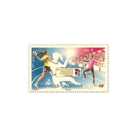 TP handball féminin NC