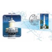150ème anniversaire de l'allumage du phare Amédée