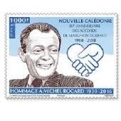 TP Hommage à Michel Rocard